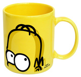 The Simpsons Homer 11 oz. Ceramic Mug Mug