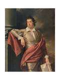 Thomas Day Giclee Print by Joseph Wright