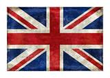 Royaume-Uni Reproduction procédé giclée par Luke Wilson