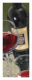 Brunello di Montalcino Reproduction procédé giclée par Stefano Ferreri