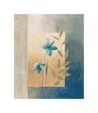Fleurs bleues I Giclee Print by Etienne Bonnard