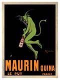 Maurin Quina, ca.1906 Lámina giclée por Leonetto Cappiello