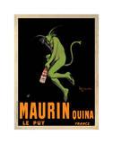 Maurin Quina, c.1906 Giclee Print by Leonetto Cappiello