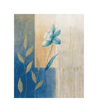 Fleurs bleues II Giclee Print by Etienne Bonnard