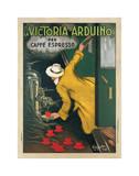 Victoria Arduino, 1922 Reproduction procédé giclée par Leonetto Cappiello