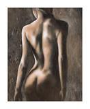 Nude I Giclee Print by Giorgio Mariani