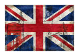 The English Way Impression giclée par Luke Wilson