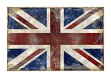 England Giclee Print by Luke Wilson