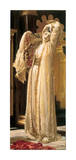 Light of the Harem Giclee Print by Frederick Leighton