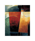 In the Mix I Giclee Print by Franklin Taylor