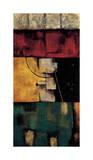 In Depth I Giclee Print by Max Hansen