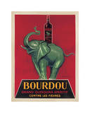 Bourdou Giclee Print by Leonetto Cappiello
