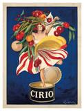 Cirio Giclee Print by Leonetto Cappiello