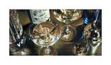 Martini Bar Giclee Print by Stefano Ferreri