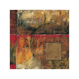 Motion II Giclee Print by Mike Klung