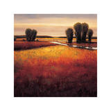 Big Sky II Giclee Print by Gregory Williams