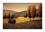 Brand New Day II Giclee Print by Jeffrey Leonard