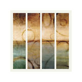 Horizons II Giclee Print by Brent Nelson