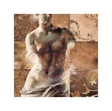 Venus de Milo Giclee Print by Sylvie Bellaunay