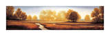 Landscape Panorama III Giclee Print by Ryan Franklin