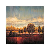 Quiet River II Giclee Print by James Bryant