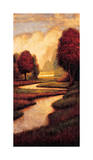 Waterside II Giclee Print by Gregory Williams