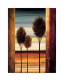 On the Horizon II Giclee Print by Neil Thomas