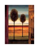 On the Horizon I Giclee Print by Neil Thomas