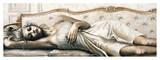 Serenita Giclee Print by Gualtiero Bassi Scala