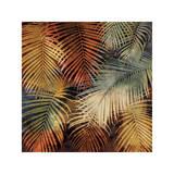 The Seychelles I Impressão giclée por John Seba