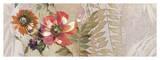 Florilege II Giclee Print by Hélene Simon