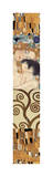 Collage Panel IV Giclee Print by Gustav Klimt
