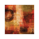 Brave New World II Giclee Print by Brent Nelson