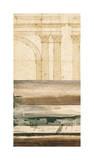 Architectural Detail II Giclee Print by Evan J. Locke