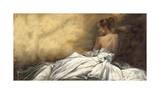 Eleganza in Bianco Giclee Print by Andrea Bassetti