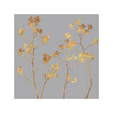 Gold at Dusk II Giclee Print by Erin Lange