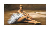 Etoile Giclee Print by Andrea Bassetti