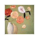 Flourish I Giclee Print by Katy Olsen