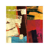 Colors I Giclee Print by Andy James