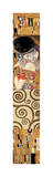 Collage Panel II Lámina giclée por Gustav Klimt