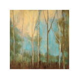 Bare Trees II Giclee Print by Kristi Mitchell