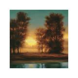 Twilight I Giclee Print by Neil Thomas