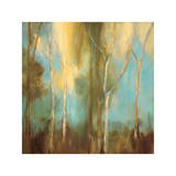 Bare Trees I Giclee Print by Kristi Mitchell