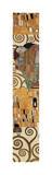 Collage Panel I Giclee Print by Gustav Klimt