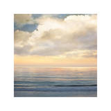 Ocean Light I Giclée-tryk af John Seba