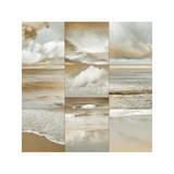 Ocean Air I Giclee Print by John Seba