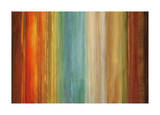 Wavelength I Giclee Print by Max Hansen