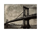 Bridge II Giclee Print by Dylan Matthews