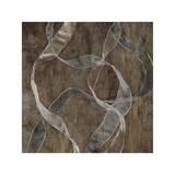 Cascade Giclee Print by Todd Hamilton