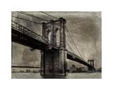 Bridge I Giclee Print by Dylan Matthews